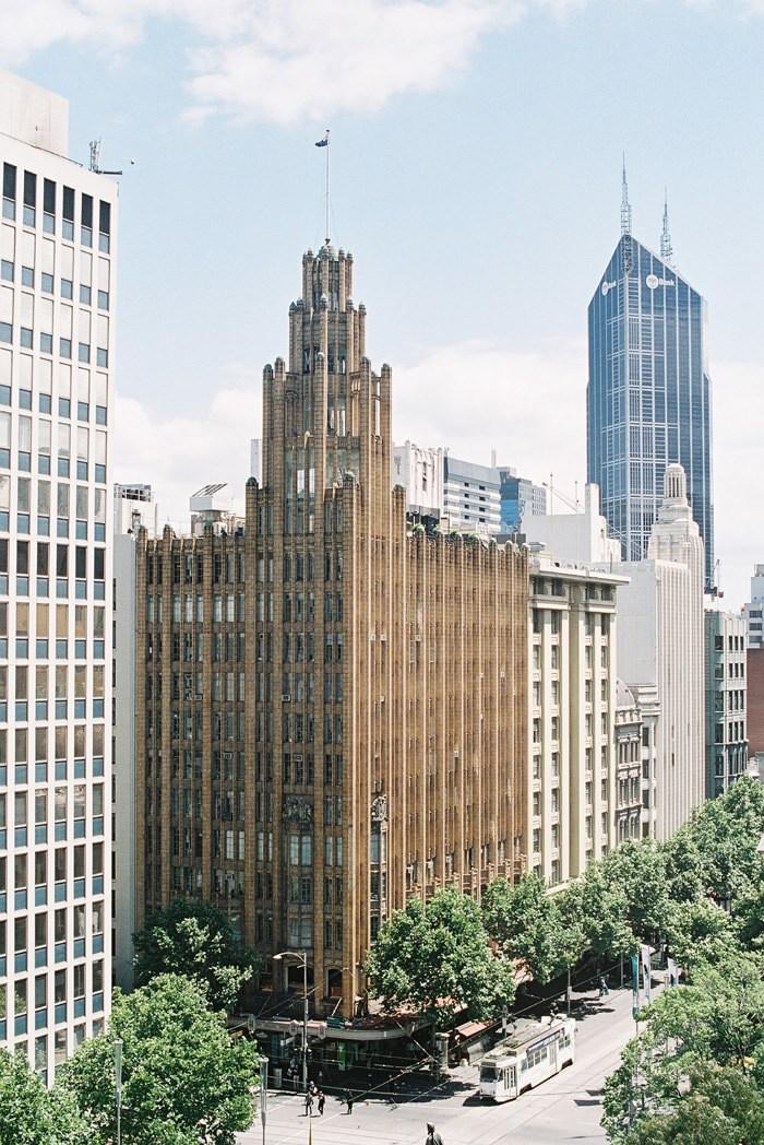 Headquarter Tower